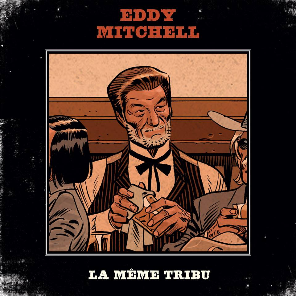 Johnny Hallyday Nouvel Album 2018 >> Bienvenue sur le Big Band d'Eddy Mitchell : Association sur Eddy Mitchell